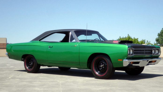 Classic Muscle Cars >> Fastest Classic Muscle Cars Top 50 Fastest 1962 1973