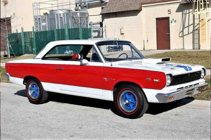 Automotive Paint Colors >> Top 10 Craziest Muscle Car Paint Colors From The Factory
